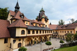 Schlosshotel Kassegg